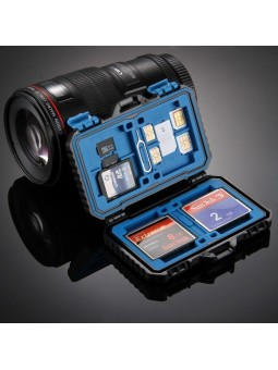 27 in 1 Memory Card Case...